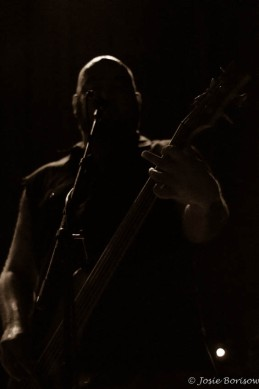 Dave DeRoo, Adema, Photo by JosieB