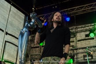 Jonathan Davis, USAG Ansbach, Germany (2 Jul 2013)