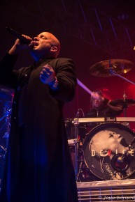 David Draiman, Device, Photo by JosieB