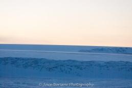 Arctic Landscape (2011) Photo by Josie B