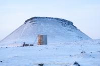 Mt Dundas Arctic Landscape Photo by Josie B