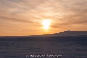 Arctic Landscape Photo by Josie B