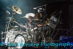 Korn, Rocco del Schlacko, Photo by Josie Borisow