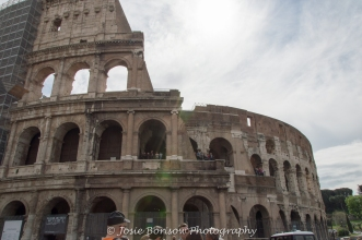 Roma, Italia Photo by Josie Borisow