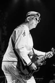 Captain Sensible, The Damned, Sycuan Live & Up Close, El Cajon (3 Sep 2015)