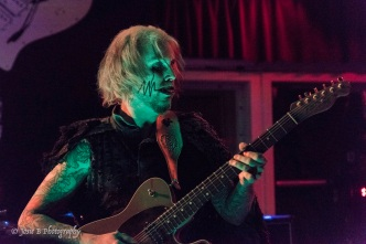 John 5 (DNA Lounge - 12 Mar 17)