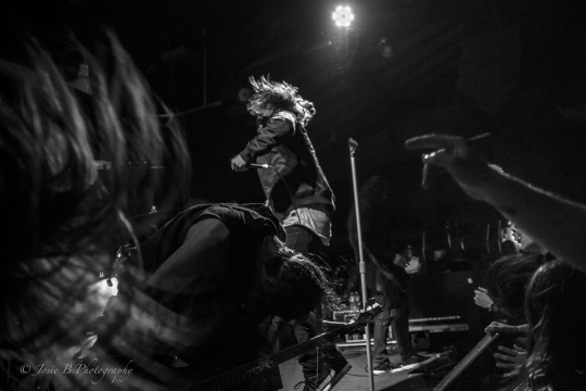 Suicide Silence (The Catalyst - 4 Mar 17)-10