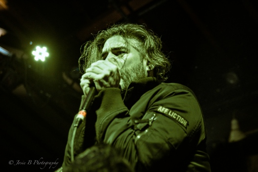 Suicide Silence (The Catalyst - 4 Mar 17)-24