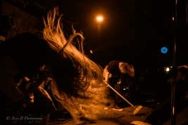 Suicide Silence (The Catalyst - 4 Mar 17)-34