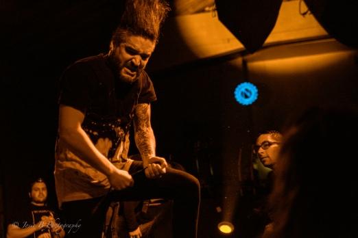 Suicide Silence (The Catalyst - 4 Mar 17)-38