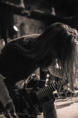 Suicide Silence (The Catalyst - 4 Mar 17)-5