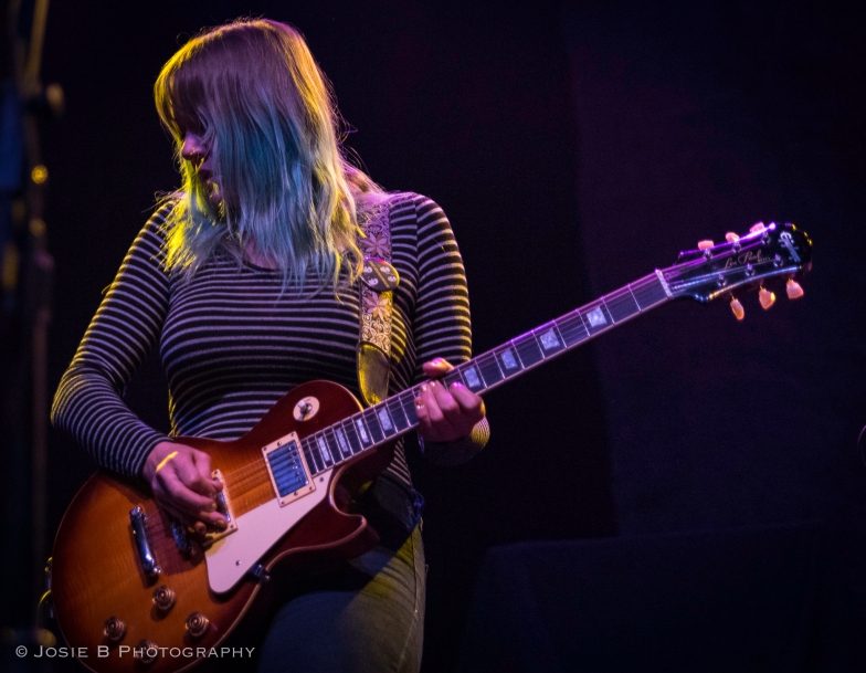 Bleached (The Fillmore, 11 Apr 17)-1