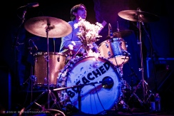 Bleached (The Fillmore, 11 Apr 17)-10