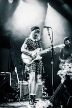 Bleached (The Fillmore, 11 Apr 17)-12