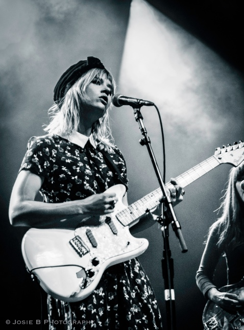Bleached (The Fillmore, 11 Apr 17)-6