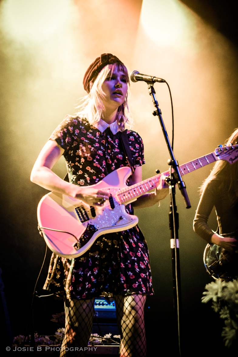 Bleached (The Fillmore, 11 Apr 17)-7