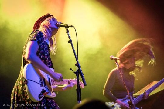 Bleached (The Fillmore, 11 Apr 17)-9