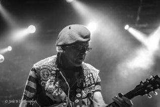 The Damned (The Fillmore, 11 Apr 17)-12