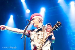 The Damned (The Fillmore, 11 Apr 17)-14
