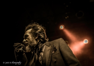 The Damned (The Fillmore, 11 Apr 17)-26