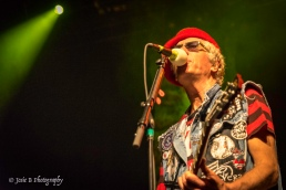 The Damned (The Fillmore, 11 Apr 17)-29