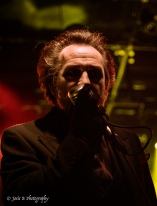 The Damned (The Fillmore, 11 Apr 17)-30
