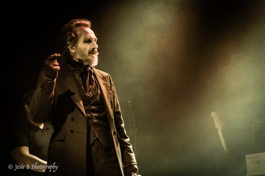 The Damned (The Fillmore, 11 Apr 17)-33