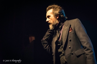 The Damned (The Fillmore, 11 Apr 17)-35