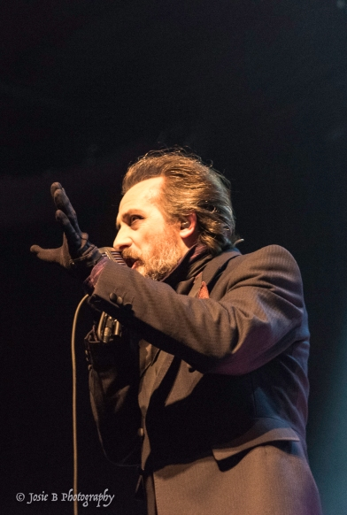The Damned (The Fillmore, 11 Apr 17)-37