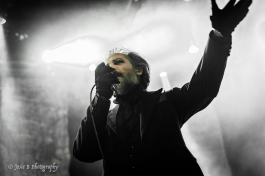 The Damned (The Fillmore, 11 Apr 17)-38