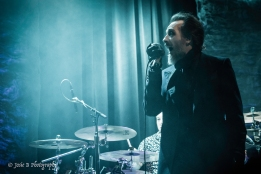 The Damned (The Fillmore, 11 Apr 17)-39