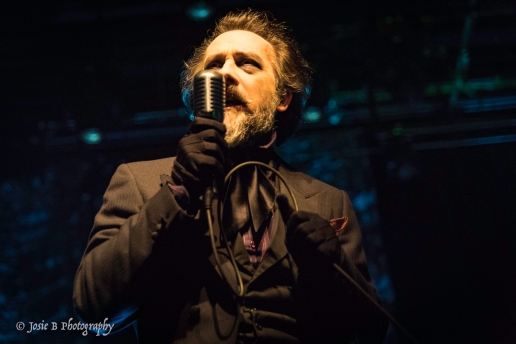 The Damned (The Fillmore, 11 Apr 17)-4