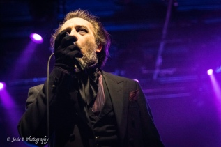 The Damned (The Fillmore, 11 Apr 17)-40