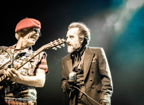 The Damned (The Fillmore, 11 Apr 17)-44