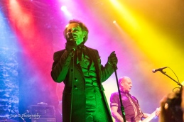 The Damned (The Fillmore, 11 Apr 17)-45