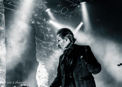 The Damned (The Fillmore, 11 Apr 17)-46
