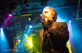 The Damned (The Fillmore, 11 Apr 17)-47