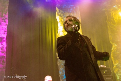 The Damned (The Fillmore, 11 Apr 17)-49