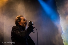 The Damned (The Fillmore, 11 Apr 17)-51