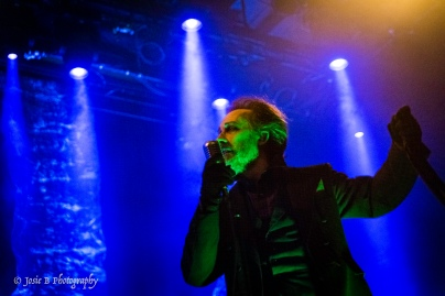 The Damned (The Fillmore, 11 Apr 17)-54