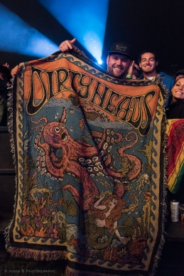 Dirty Heads (California Roots, 28 May 17)-4
